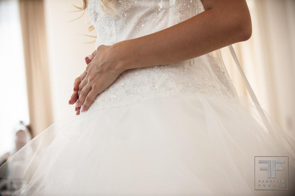 Matrimonio e gravidanza: cosa vuol dire sposarsi incinta